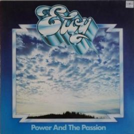 Eloy – Power and the passion