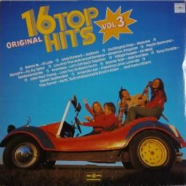 16 original top hits vol. 3 (div.art.)