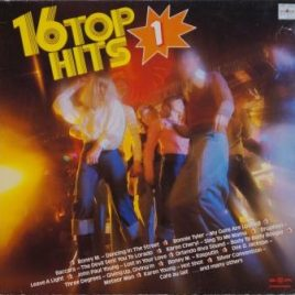 16 original top hits vol. 1 (div.art.)