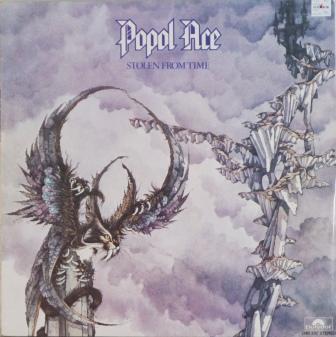 Popol Ace – Stolen from time – Musikk på nett