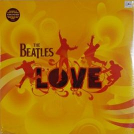 Beatles – Love