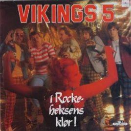 Vikings – I Rockeheksens klør!
