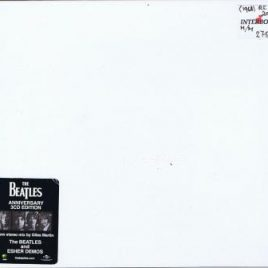 Beatles – The Beatles (The white album)