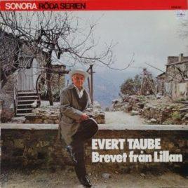 Evert Taube – Brevet från Lillian