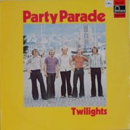 Twilights – Party parade