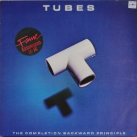 Tubes – The completion backward principle