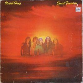 Uriah Heep – Sweet freedom