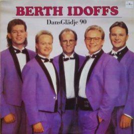 Berth Idoffs – DansGlädje 90