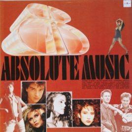 Absolute Music 8 (div.art.)