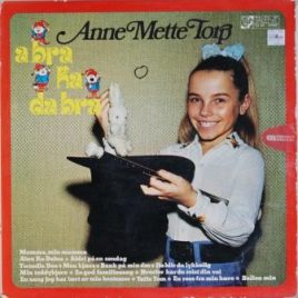 Anne Mete Torp – Abra ka dabra