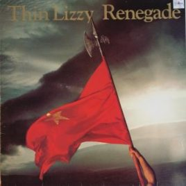 Thin Lizzy – Renegade