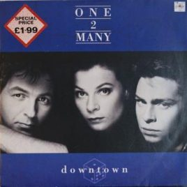 One 2 Many – Downtown