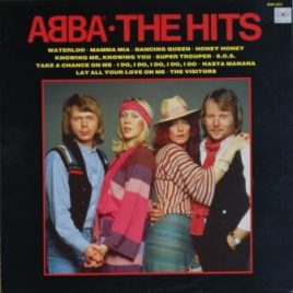 ABBA – The hits