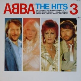 ABBA – The hits 3