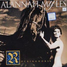 Alannah Myles – Rockinghorse