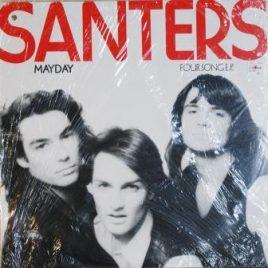 Santers – Mayday