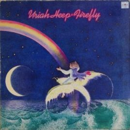 Uriah Heep – Firefly