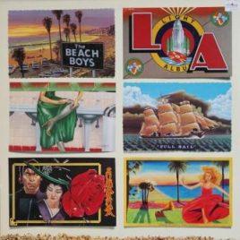 Beach Boys – L. A. (Light Album)