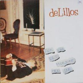 De Lillos – Før var det morsomt med sne