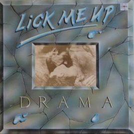 Drama – Lick me up