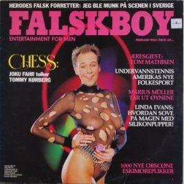 Herodes Falsk – Falskboy
