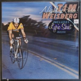 Tim Weisberg – Night-rider!