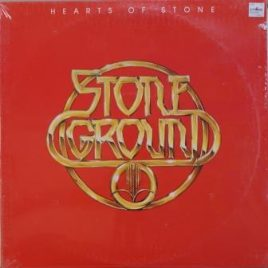 Stoneground – Hearts of stone
