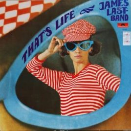 James Last Band – That's life