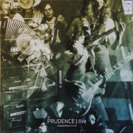 Prudence – Live, Sveriges Radio 17.11.73 (signert)