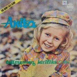 Anita Hegerland – Trollmannen Lurifiks og mange andre