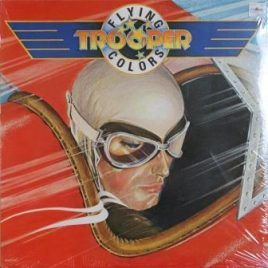 Trooper – Flying colors
