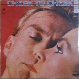 Jahn Teigen og Anita Skorgan – Cheek to cheek