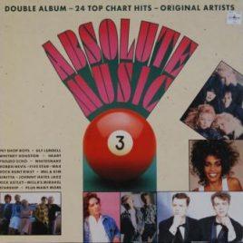 Absolute Music 3 (div.art.)