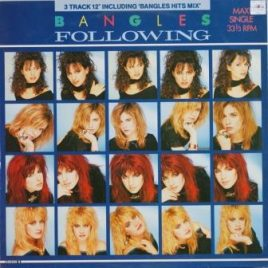 Bangles – Following