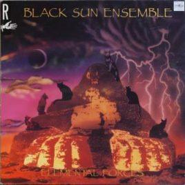 Black Sun Ensemble – Elemental forces