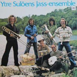 Ytre Suløens Jass-ensemble – Jass