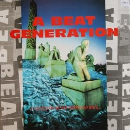A Beat Generation (a collection of new Norwegian rock)