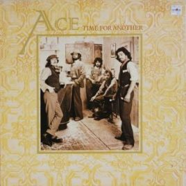 Ace – Time for another