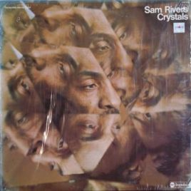 Sam Rivers – Crystals