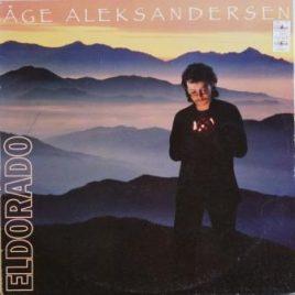 Åge Aleksandersen og Sambandet – Eldorado (test-pressing)