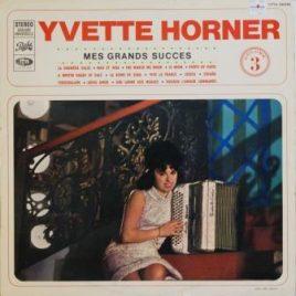 Yvette Horner – Yvette Horner