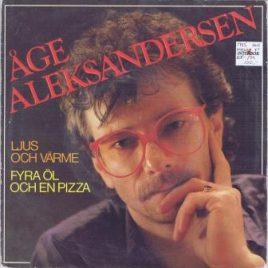 Åge Aleksandersen – Ljus och värme