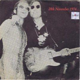 Elton John Band & John Lennon – 28th November 1974
