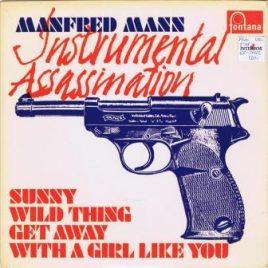 Manfred Mann – Instrumental assassination