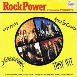 Rock Power Magazine presents…
