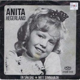 Anita Hegerland – En sån dag