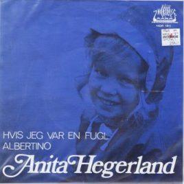 Anita Hegerland – Hvis jeg var en fugl