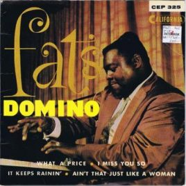 Fats Domino – What a price