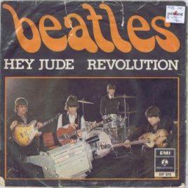 Beatles – Hey Jude