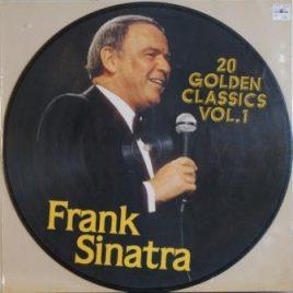 Frank Sinatra – 20 golden classics vol. 1